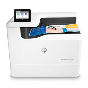 HP PageWide Enterprise 765dn Ink Printer (J7Z04A)