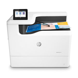 HP PageWide Color 755dn Ink Printer (4PZ47A)