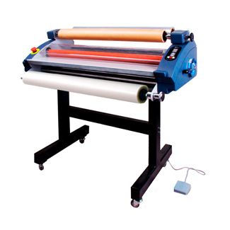 "Royal Sovereign Traditional 32"" Cold Roll Laminator (RSC-820CLS)"
