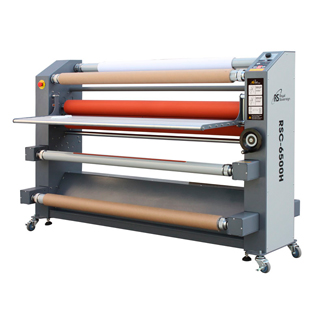 "Royal Sovereign Professional 65"" Cold Roll Laminator (RSC-6500H)"