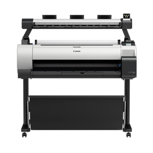 "Canon imagePROGRAF TA-30 MFP 36"" Large Format Printer with L36ei Scanner and Stand (3661C008AA)"