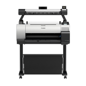 "Canon imagePROGRAF TA-20 MFP 24"" Large Format Printer with L24ei Scanner and Stand (3659C007AA)"