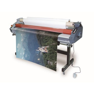 "Royal Sovereign Traditional 65"" Cold Roll Laminator (RSC-1651CLTW)"